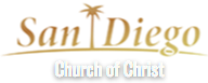 San Diego Church of Christ